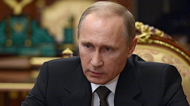 ¿Cuáles son los países que señala Putin como patrocinadores de Estado Islámico?