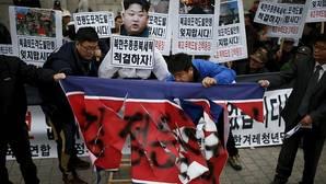 La gran evasión norcoreana: diez mil kilómetros en muletas y sin una mano