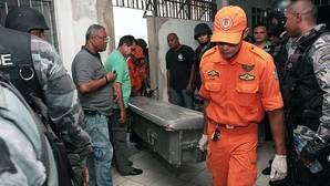 Canibalismo y salvajismo en cárceles brasileñas