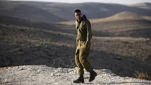 El Ejército israelí incorporará a sus filas a portadores del VIH