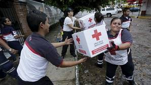Más de 100 millones de personas necesitan asistencia humanitaria, la cifra más alta desde la II Guerra Mundial