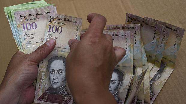 Venezuela, frente a la ruina económica en 2016