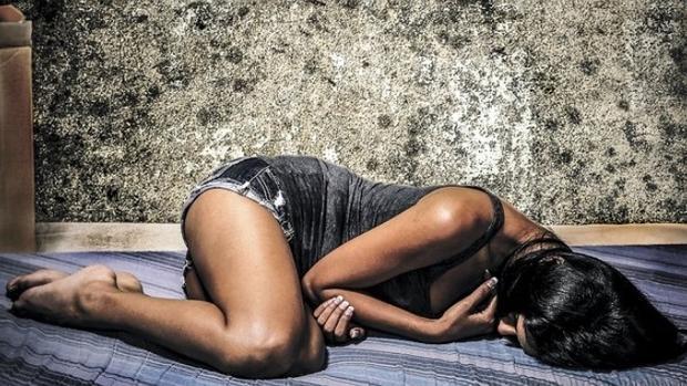 monjas se hacen pasar por prostitutas enfermedades prostitutas