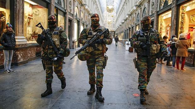 Los servicios de inteligencia advierten a varias capitales europeas de un posible atentado antes de Año Nuevo