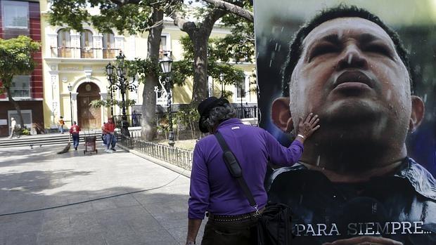 La Asamblea de Venezuela quiere destituir a Maduro como paso previo para salir de la crisis