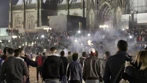 Las autoridades reconocen «errores graves» de la Policía en las agresiones de Colonia