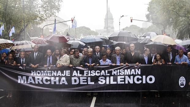 Macri desclasifica todos los documentos vinculados a Nisman