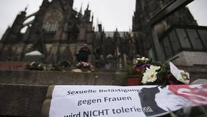 Primer detenido por agresión sexual tras los incidentes de Nochevieja en Colonia