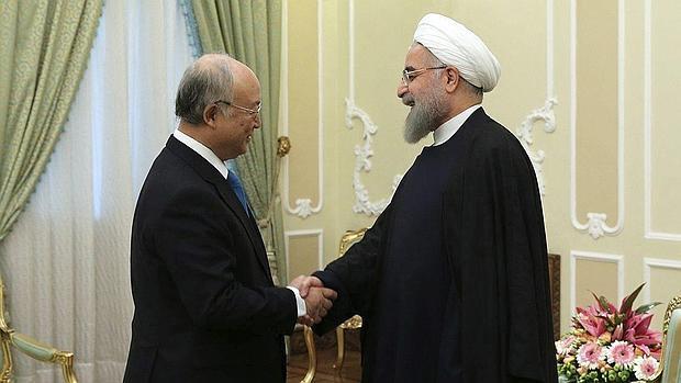 Los vecinos de Irán ven con temor su rápido avance para ser la gran potencia regional