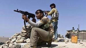 Combatientes de Daesh