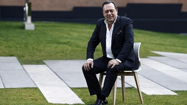 El ministro de Turismo de Argentina, Gustavo Santos