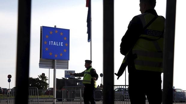 Los ministros europeos del Interior, dispuestos a limitar Schengen durante dos años
