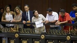 El Parlamento de Venezuela declara una crisis humanitaria de salud en el país