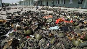 La CPI autoriza investigar los crímenes del conflicto entre Georgia y Rusia de 2008