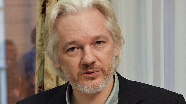 Assange dejará la embajada de Ecuador si la ONU falla contra él