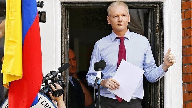 Las fechas clave del caso Assange desde la fundación de Wikileaks en 2006