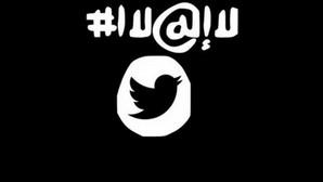 Twitter ha cerrado más de 125.000 perfiles afines al Daesh desde mediados de 2015