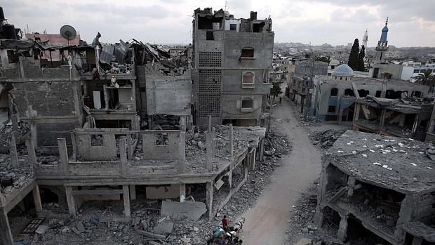 Tras 20 años preso en Israel, un palestino abre en Gaza la primera escuela de hebreo