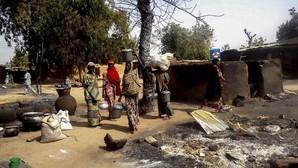 Al menos 51 muertos en un doble atentado suicida en el noreste de Nigeria