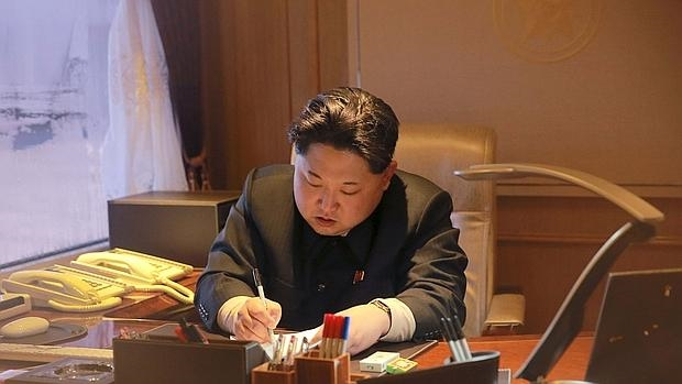 El Senado de EE.UU. aprueba las sanciones contra Corea del Norte