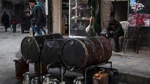 Moscú y Damasco no aceptan un alto el fuego hasta la captura de Alepo