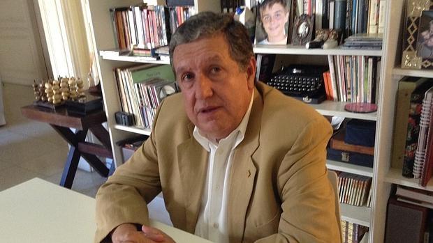 Ramón Puerta: «Yo, como diputado, voté en contra de la expropiación de YPF a Repsol»