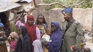 EE.UU. planea enviar asesores militares para luchar contra Boko Haram