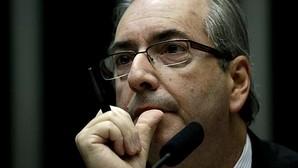 El presidente del Congreso brasileño será juzgado por corrupción