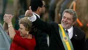 Lula queda en libertad tras ser interrogado durante tres horas