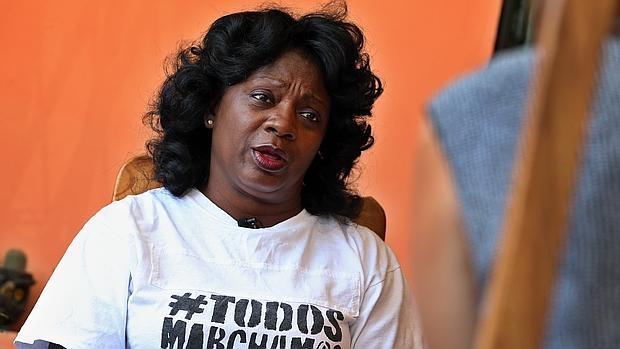 Las Damas de Blanco denuncian un aumento de la represión ante la visita de Obama a Cuba