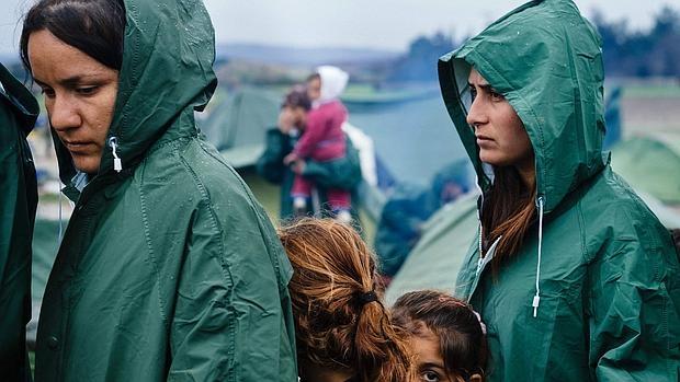El Gobierno teme que el cierre de la ruta de los Balcanes desvíe a los refugiados a España