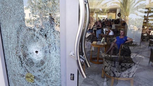 Túnez, el próximo objetivo del califato sangriento de Daesh