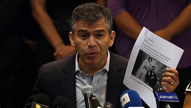 Las presidenciales peruanas entran en la recta final tras la exclusión de Guzmán, segundo en los sondeos
