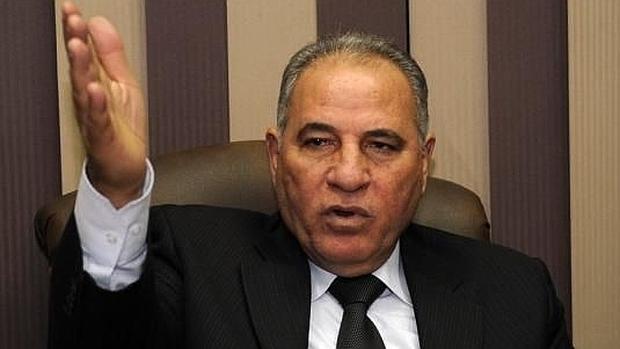 Ahmed al Zend