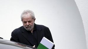 Lula da Silva, en una imagen de archivo