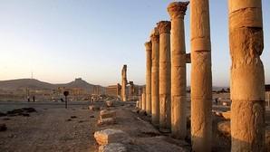 El Ejército sirio reconquista Palmira y expulsa a Daesh