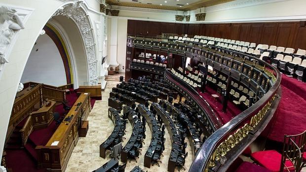 El Parlamento de Venezuela investigará a los implicados en los «papeles de Panamá»