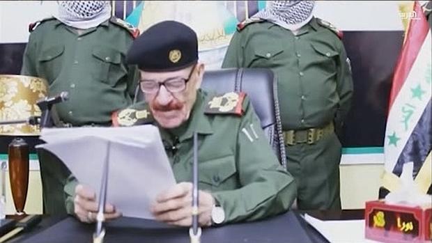 Reaparece Izzat al Duri, mano derecha de Sadam Husein y «cerebro» de Daesh