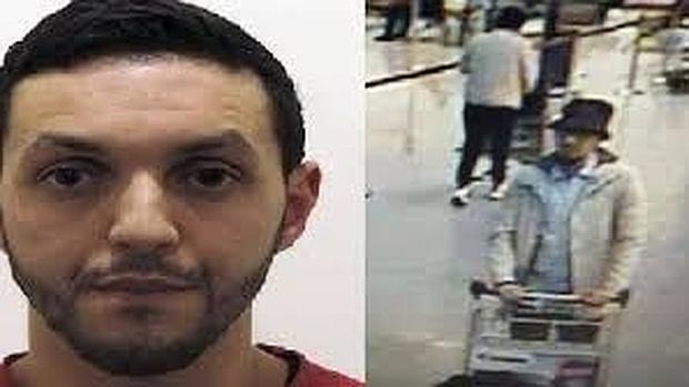 Mohamde Abrini ha admitido que es el «hombre del sombrero» que captaron las cámaras de seguridad del aeropuerto de Bruselas el pasado 22 de marzo