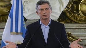 Lavado de cara de Macri: Argentina se recupera económicamente gracias a sus «difíciles» reformas