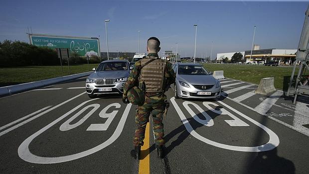 La Justicia belga imputa a otros dos presuntos terroristas la matanza de Bruselas