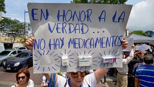 Resultado de imagen para hospitales de venezuela