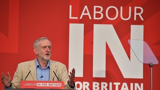 Arranca con empate la campaña sobre el Reino Unido y la UE
