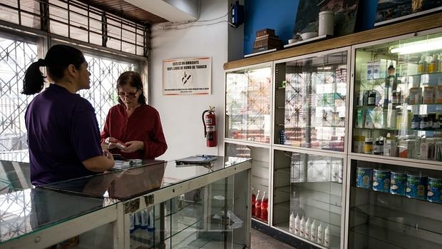El drama de la escasez de medicinas en Venezuela