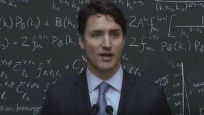 La perfecta respuesta de Justin Trudeau sobre computación cuántica a un periodista que quiso «pillarle»