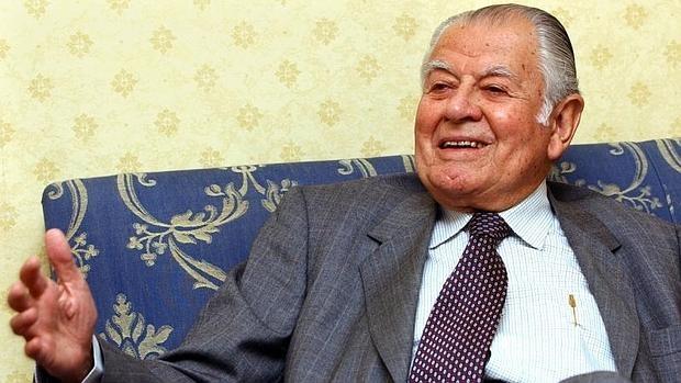 Muere Patricio Aylwin, primer presidente chileno tras la dictadura de Pinochet