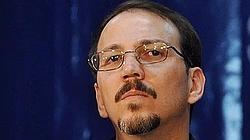 El hijo menor de Raúl Castro, Alejandro Castro
