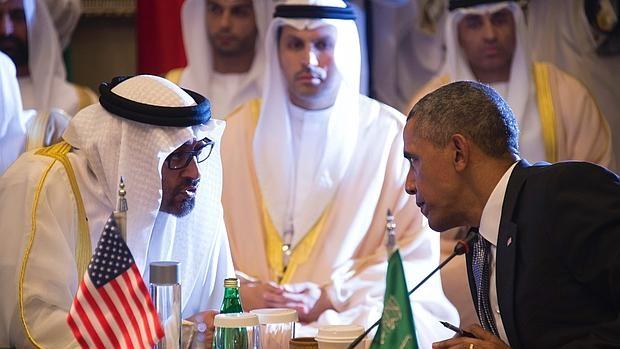 Los guiños de Obama al mundo árabe