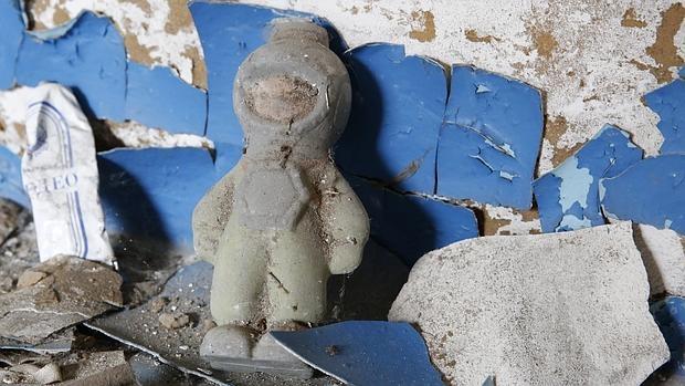 Chernóbil, las voces de una tragedia olvidada