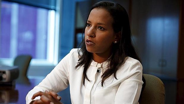 La diputada más joven de la Asamblea venezolana avisa: «A Maduro le queda muy poco»